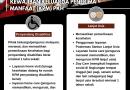 Presiden Pantau Langsung Penyaluran PKH Tahap Pertama Tahun 2019