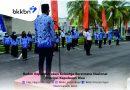 BKKBN Kepri Peringati Harganas Ke- 27 dengan Upacara Bendera