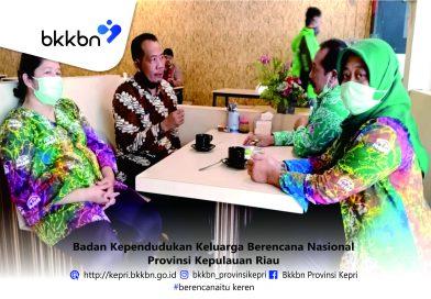 BKKBN Kepri Minta Pelaksanan Program Banggakencana Bintan Segera Serap Dana DAK dan BOKB