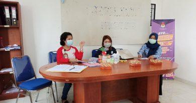 Dukungan DAK, BOK dan Monev Kecamatan Galang