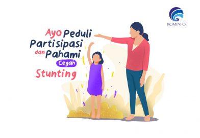 BKKBN Kepri Mendapatkan Mandat Turunkan Angka Stunting